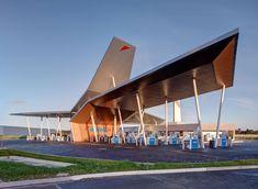 Gallery of United Petroleum / Peddle Thorp Architects - 12