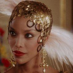 "Lynn Whitfield as ""Josephine Baker"""