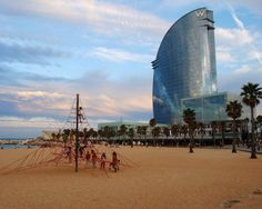 foto: Barcelona, wonderful city