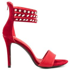 Rashida - Red Shoe Republic $59.99