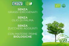 PROLIVE BIO linea barrette bio proteiche nutrizionali - PROLIVE BIO Linea barrette proteiche nutrizionali