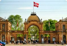 The best places to travel in Europe: Copenhagen, Denmark - Best Places to Travel