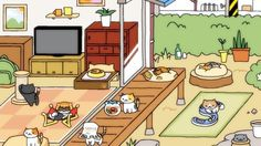 Neko Atsume: Kitty Collector Hack Cheats Tool      Hello, we are pleased to existing you latest Sofware .Neko Atsume: Kitty CollectorHack Cheats has been developed for you, to aid your lifestyle and that you can derive extra satisfaction from the g...