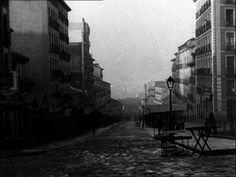El Rastro, En Domingo de Carnaval, de Edgar Neville: vago recuerdo de la amistad con Juan Manuel Bonet, febrero-marzo de 1984.