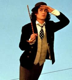 """""""Benny and Joon"""" -- 1993 -- """"They used to be fat and juicy ..."""