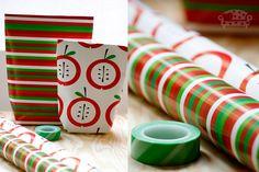 Schnelle Geschenkverpackung und süße Anhänger - limango Lieblingsplatz - Der neue Blog von limango.de