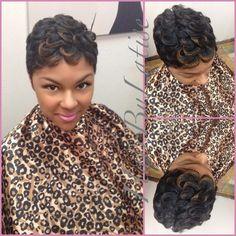 hairbylatise   Instagram photo by @hairbylatise (All Hair by latise )   Statigram
