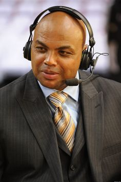 """Charles Barkley-But it bothers me how people try to say that jocks are not going to like a gay. ... I think gay people should be allowed to get married and God bless them, that's their own business. Listen, if a guy can't play that's the only time we don't want to play with him. We don't care about all that extracurricular stuff."""""""
