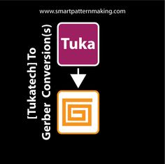 [🖥Tukatech To Geber Conversions⚙] #TUKA_CONVERSIONS_ 💳 Shop Our Instagram: ⤵️ https://www.smartpatternmaking.com/pages/shop-by-instagram