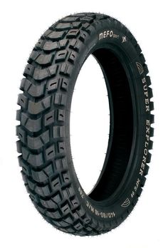 Mefo Sport - Super Explorer Rear Tyres - MFE99
