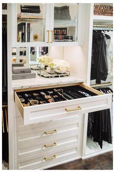 Master Closet Design, Custom Closet Design, Walk In Closet Design, Master Bedroom Closet, Custom Closets, Closet Designs, Ikea Closet Design, Diy Custom Closet, Closet Vanity
