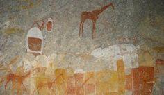Inanke Cave