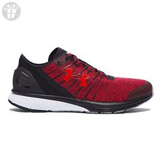 Under Armour UA Charged Bandit 2 15 Red (*Amazon Partner-Link)
