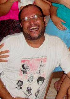 CURUPIRA FOLHETIM DE AGITAÇÃO CULTURAL: ESTUPRA MAS NÃO MATA # RODRIGO BEZERRA - RJ