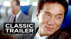 Rush Hour (1998) Official Trailer - Jackie Chan, Chris Tucker Movie HD Classic Trailers, Movie Trailers, Chris Tucker Movies, Hollywood Movie Trailer, Gujarati Jokes, 90s Movies, Rush Hour, Bollywood Songs, Jackie Chan