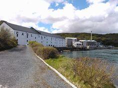 Caol Ila - Feis Ile 2013 (Islay, Scotland)