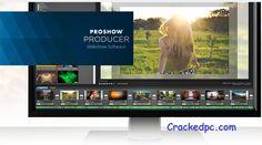 ProShow Producer 8 Crack With Key [Latest]