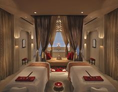 ITC Mughal Kaya Kalp The Royal Spa 2