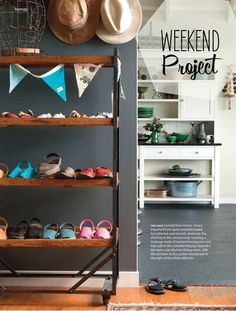 Image from NZ House  Garden Magazine) home