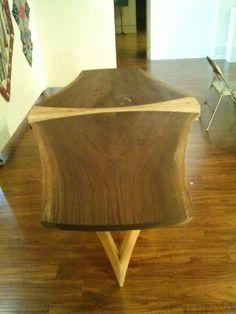 Custom Wood Furniture San Diego