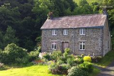 Beautiful Cottage, Welsh Hill Farm in Powys