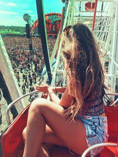 Festivalseason