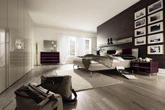 Schlafzimmer Metis-Plus