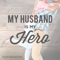 Dear husband, thank you for comforting, encouraging, supporting, and loving me. Thank you for wiping my tears, balancing me out, and keeping me sane. I need you! I love you! www.TheDatingDivas.com