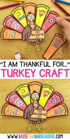 Thanksgiving Writing, Thanksgiving Crafts For Kids, Thanksgiving Activities, Autumn Activities, Writing Activities, Activities For Kids, Holiday Crafts, Teaching Second Grade, Teaching Time