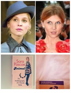 "In case you've wondered what the Supporting Cast Of ""Harry Potter"" is doing now!  #5 Clémence Poésy, aka Fleur Delacour, has done quite a bit of acting work since her time at Beauxbatons.  Her Instagram is full of artsy shots.  https://www.instagram.com/c_poesy_/"