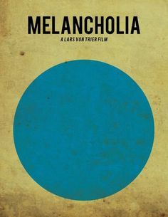 melancholia.