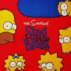 The Simpsons Sing the Blues 1990