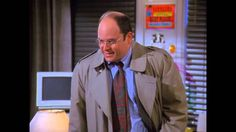 "Seinfeld's George Costanza  – Funniest Moments – George Louis Costanza is a character in the American television sitcom Seinfeld (1989–1998), played by Jason Alexander. He has variously been described as a ""short, stocky, slow-witted, bald man"" (by Elaine Benes and Costanza himself), and ""Lord of the Idiots"" (by Costanza himself). George and Jerry were high …"