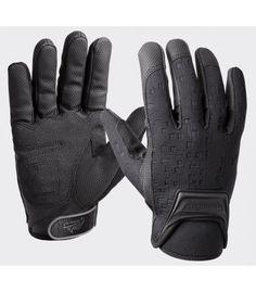 Tieto veľmi kvalitné taktické rukavice od firmy Helikon Tex sú doplnkom do novej taktickej rady UTL (Urban tacical Line). Ponúkajú skvelú istotu v úchope aj vlhkých predmetov. - Higure