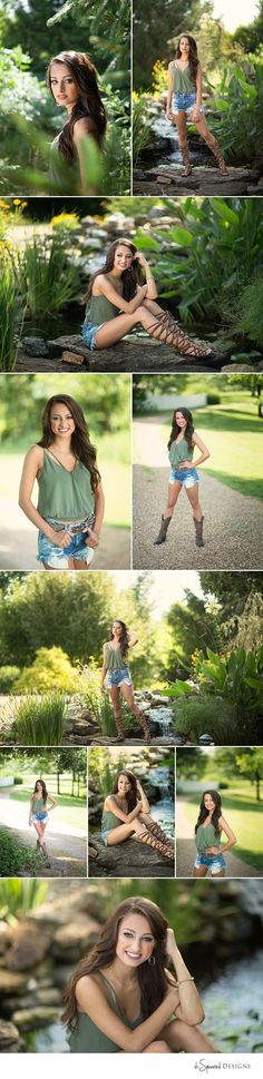 d-Squared Designs St. Louis, MO Senior Photography #seniorphotography,