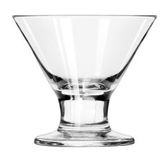 Libbey 3801 2.75-oz Embassy Sorbet Glass Mini-Dessert