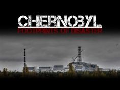 Chernobyl: Footprints of Disaster, has captions in English and is half in English really cool to see!
