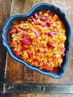 Koken met cola chili con carne recept foodblog Foodinista @cocacola