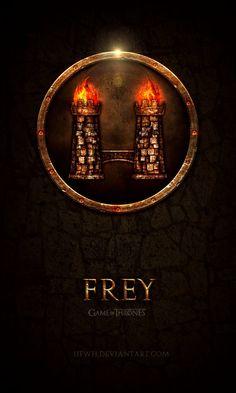 Game of Thrones Frey by jjfwh on DeviantArt