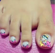 470 Mejores Imágenes De Uñitas En 2019 Fingernails Painted Toe