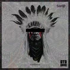 OTODAYO Records - Surce - Ayahuasca