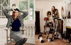 From the Archives: Cats in Vogue - Vogue Daily - Fashion and Beauty News and Features