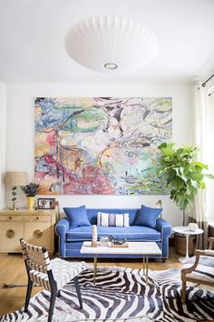 Giant painting - wall solutions
