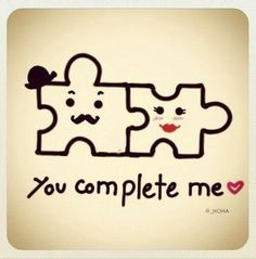 You...**