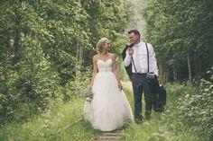 Min hverdag består av å skape spennende og varige bilder av de mange begivenhetene og øyeblikk i løpet av et liv. Mange av mine bilder har blitt hedret og premiert av blant annet Norges Fotograf Forbund og bryllupsmagasinet Ditt Bryllup.