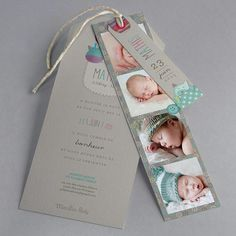 Our baby card Soft n & # Sweet – sends love and beautiful birth cards Source by cottonbirdde No related posts.