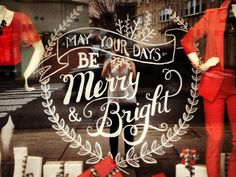 Merry & Bright IRL