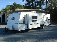 Check out this 2005 Aero Lite A27rbsl listing in Wilmington, NC 28405 on RVtrader.com. It is a  Travel Trailer and is for sale at $7999.
