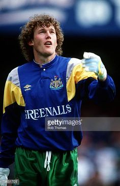 September 1988 Division 1 Derby County 2 v Newcastle United 0 Dave Beasant Newcastle United goalkeeper Retro Football, Football Soccer, Newcastle Shirt, Newcastle United Football, Derby County, Goalkeeper, Division, Pictures, Photos