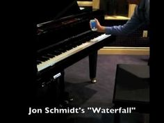 Craig Knudsen demonstrates how Siri on the iPhone can play a Yamaha Disklavier piano wirelessly via Airplay
